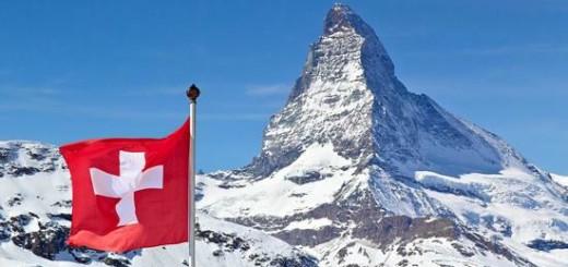 hory svycarsko