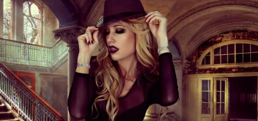 glamour zena