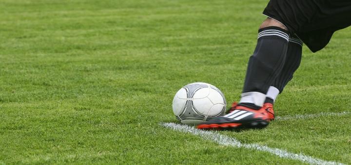 fotbal mic